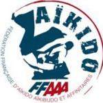 Logo de la Fédération Française d'Aïkido, Aïkibudo et Affinitaires