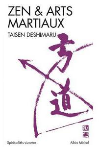 Zen et arts martiaux, Taisen Deshimaru