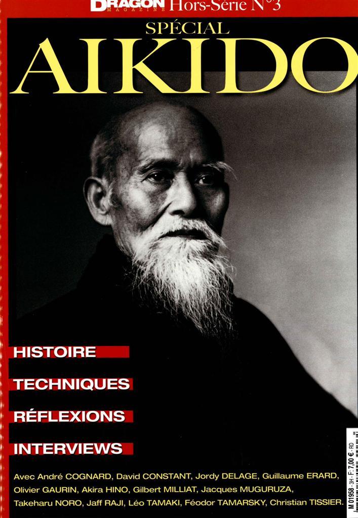 Dragon Magazine Hors série N°3
