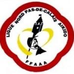 Logo de la Ligue d'Aïkido et Aïkibudo du Nord-Pas-de-Calais