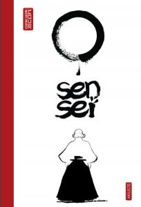 Album : O Senseï aux éditions Akileos